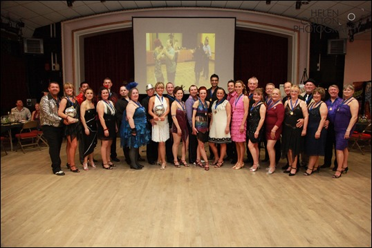 St Lukes Hospice Strictly Pic by Helen Cotton Photography©379