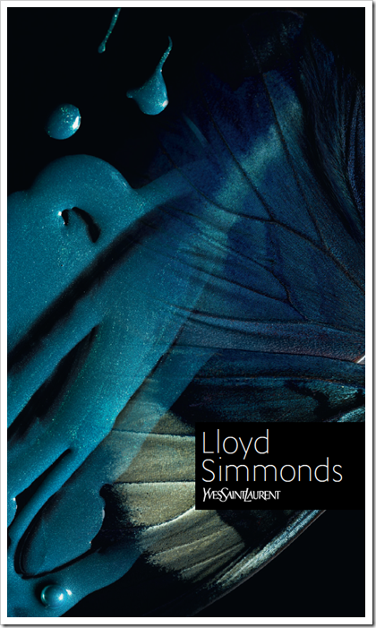 Lloyd Simmonds