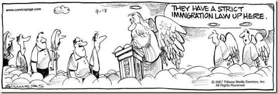 heaven paradise atheism god bible jesus humor (4)