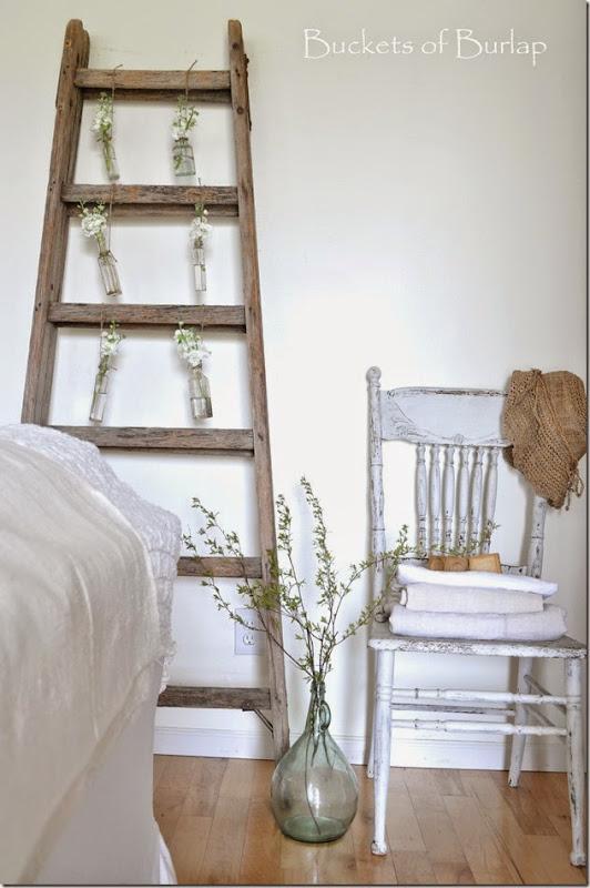 Spring Ladder 1