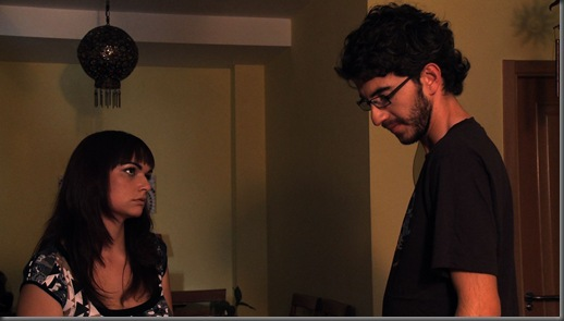 Carlos y Marta