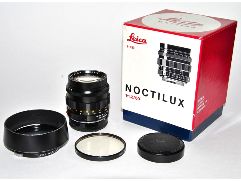 Leitz-NOCTILUX-M-1-1-2-50-F1-2-50-first-version