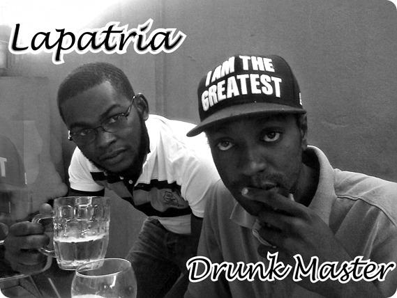 Lapatria e Drunk