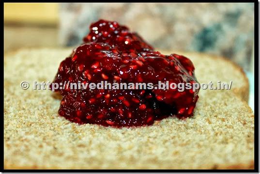 Rasberry Jam - IMG_0210
