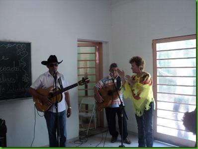 Comunidade S.Sebastião (20.01 (15) Mirassol e Monterrey