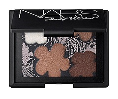 NARS Andy Warhol Flowers Palette 3