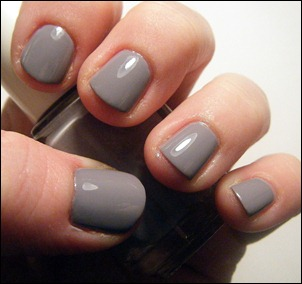 Essie Bangle Jangle Swatch