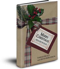 Sarah and Beths Christmas book