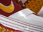 hardwood lebron6 cavfanatic 03 First Look at Nike LeBron X Low   Cavs Hardwood Classic?!