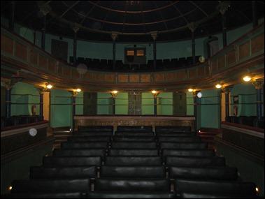 Gaity Theatre