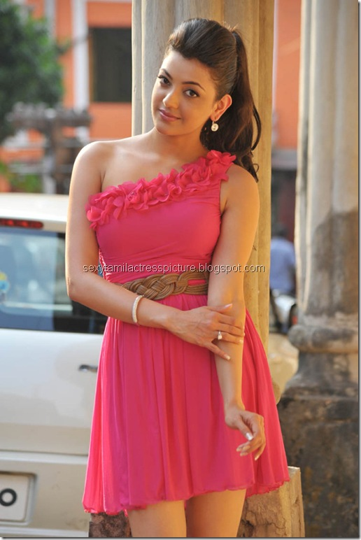 Kajal_Agarwal_hot_stills_in_Business_man_Movie_01 (2)