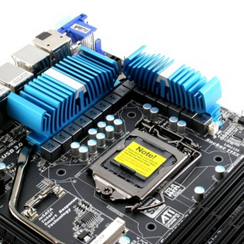 Sin0822 reviews the GIGABYTE Z77X-UD5H motherboard
