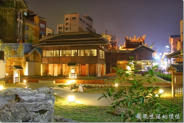 台南-鶯料理09
