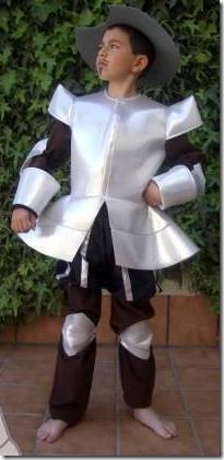 ideas para Disfraz de don Quijote de la mancha | Todo Halloween