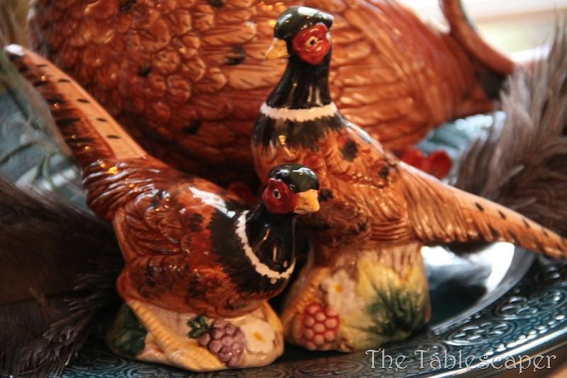 Pheasant Fullness 043