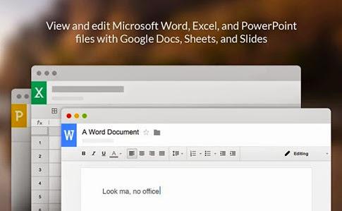 Cómo editar mis documentos adjuntos desde Gmail