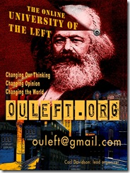 Univ of left poster copy