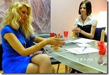 La scuola di sesso orale in Moldovia