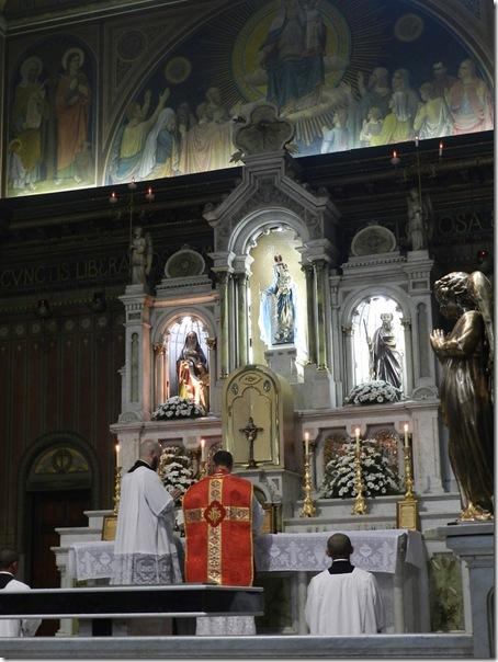 Missa Tridentina 10 anos 162