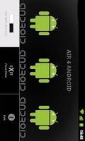 Screenshot of Air 4 Android