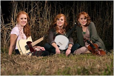 Photo Courtesy:  theredroots.com