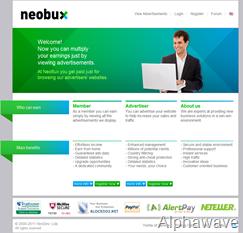 Neobux封面