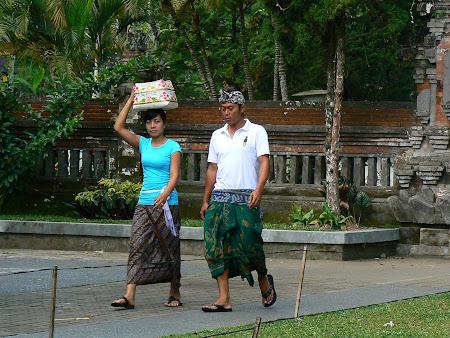 Bali pictures: Tampaksiring