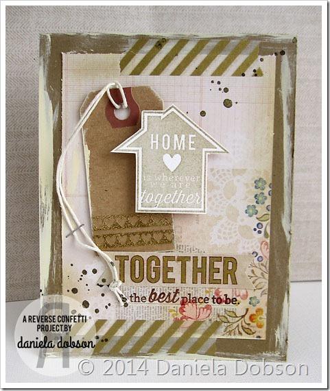 Together by Daniela Dobson