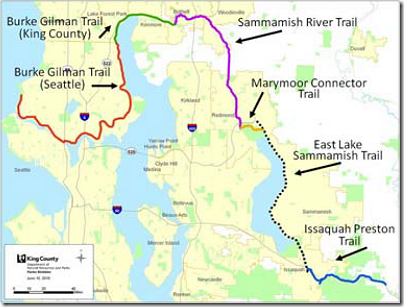 Regional Trail Corridor