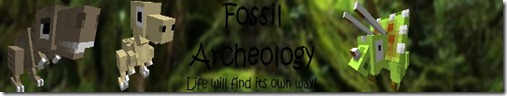 fossilarcheology