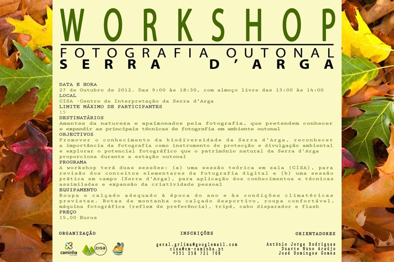 CISA - Workshop Fotografia Outonal - 27.10.2012 - Creme[4]