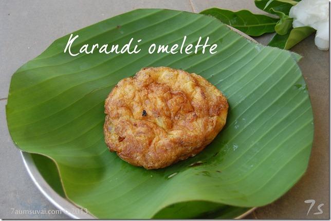 karandi omelette pic3