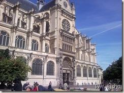 Igreja de Sto. Eustáquio