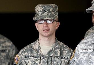 US-Soldier-Accused in-WikiLeaks-Case-Seeks-Dismissal-of-Charges