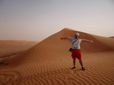 28. Imperator pe dune.JPG