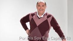Por Ella Soy Eva Capitulo 69