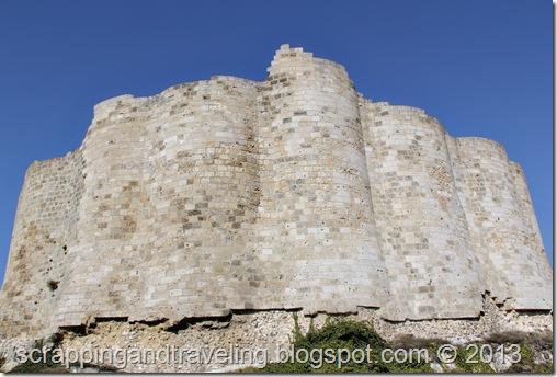 Chateau Gaillard 8