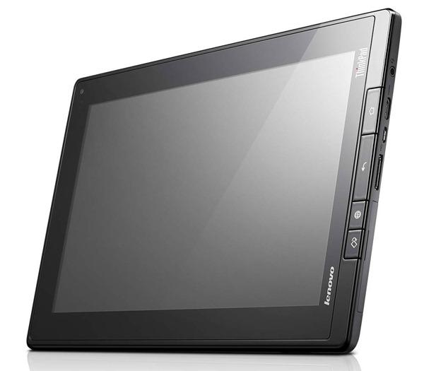 Review: Lenovo ThinkPad Tablet