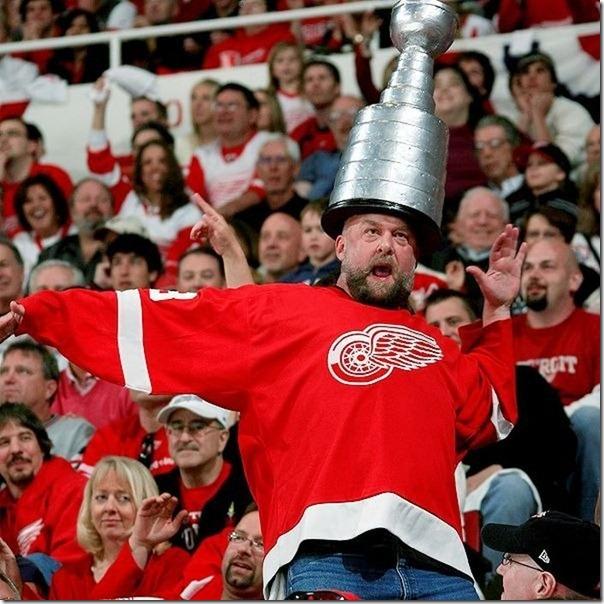 NHL Fans (3)