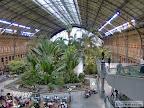 Мадрид(вокзал Аточа)