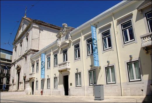 Gloria Ishizaka - museu de são roque e igreja