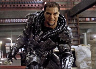 Man of Steel - 5