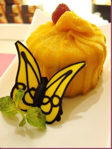 sweet bella mangotier