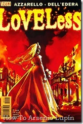 P00021 - Loveless #21