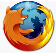 Firefox 9 logo icon