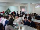 Café de Chaleira - abertura manhã
