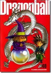P00008 - Akira Toriyama - Dragon B