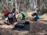 Camp bei Walcha