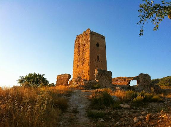 Castell d'Alèdua