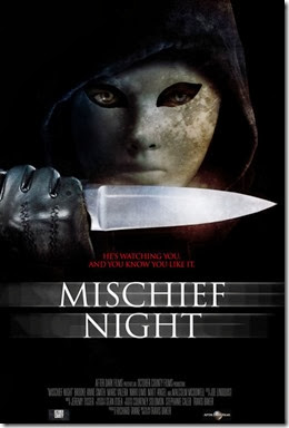 Michief-Night-Poster